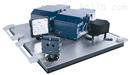 基于单色仪M266双色散系统光谱仪