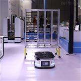 锂电行业机器人
