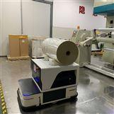 印刷行业搬运机器人