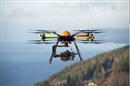 无人机载高光谱成像系统