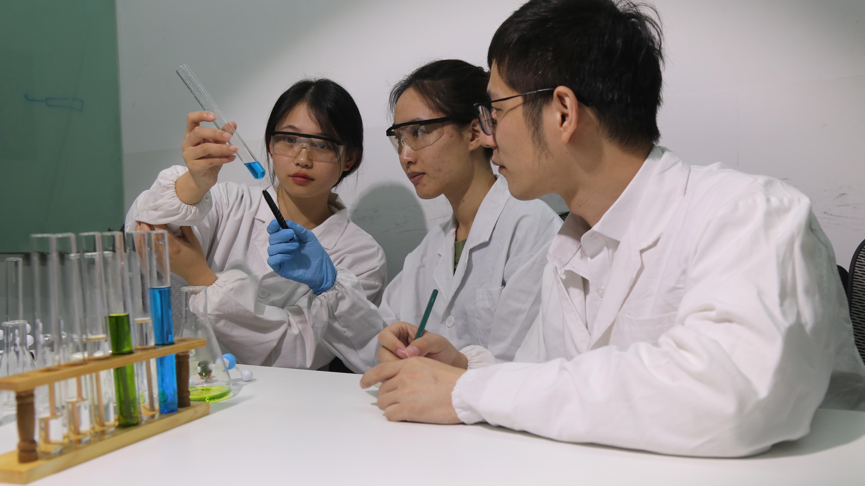 海翼科技中标福建省水产所液质联用仪采购项目