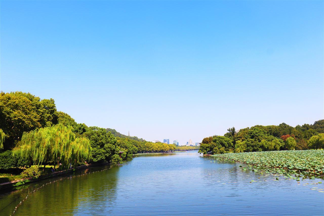 廣州污水年處理數據出爐 污水處理儀器設備少不了
